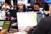 Grab a seat while you can: Apply to TC Hackathon @ Disrupt Berlin 2019