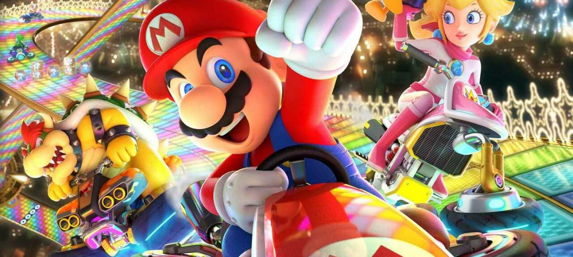 Here Are The Top Ten Best-Selling Nintendo Switch Games As Of September 2019