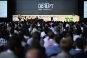 Here are the five Startup Battlefield finalists at Disrupt SF 2019