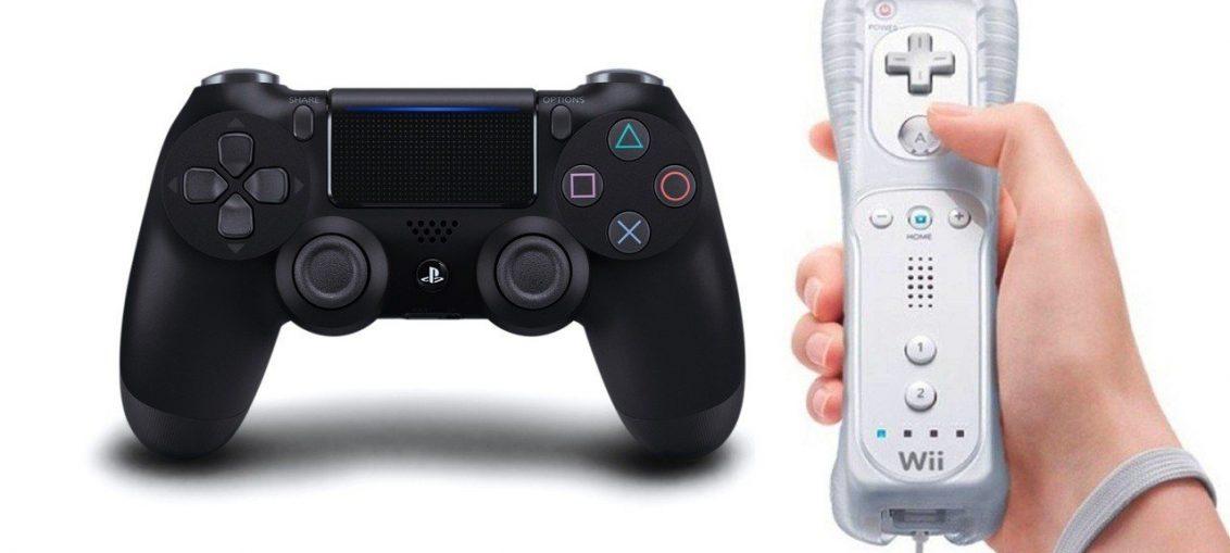 PlayStation 4 Just Overtook Wii's Lifetime Sales