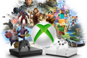 Purchase an Xbox One with Xbox All Access for No Upfront Cost; Special Upgrade Offer Available for a Limited Time