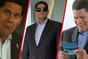 Random: Reggie Reveals His Favourite Meme After 15 Years At Nintendo