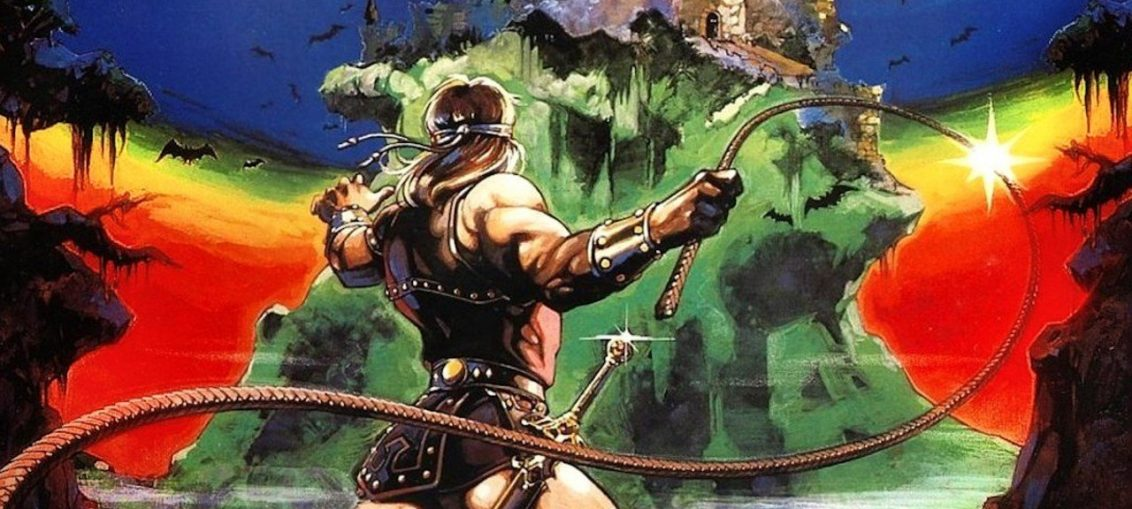 Review: Arcade Archives VS. Castlevania - Fixes Some Sins, But The Original Remains Superior