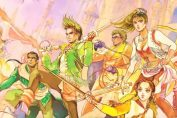 Romancing SaGa 3 Launches On The Japanese eShop Next Month, Includes English Language Support