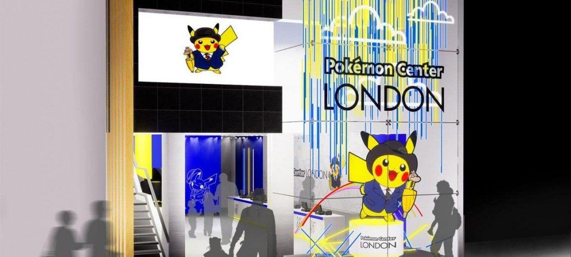 Scalpers Strike As Demand For Pokémon Center London Merchandise Skyrockets