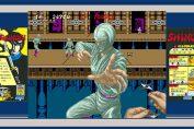 Shinobi Is The Next Sega Ages Game To Hit Japan