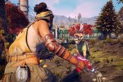 Video forStorytelling in Space: A Q&A with Co-Director of The Outer Worlds