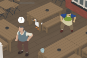 Untitled Goose Game RCE flaw revealed