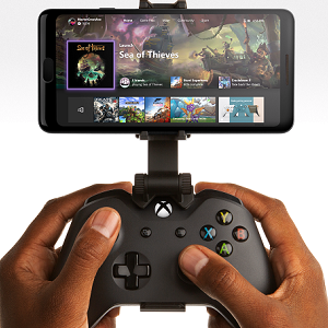 Xbox Console Streaming (Preview) Starts Today