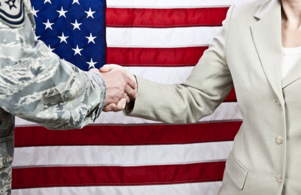 A16Z-backed Shift.org announces veterans hiring pipeline partnership with Better.com