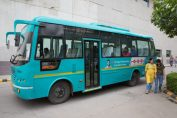 Amazon-backed Shuttl raises $18M to expand its app-based bus aggregator in India