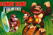 Anniversary: Feel Old Everyone, Donkey Kong Country Turns 25 Today