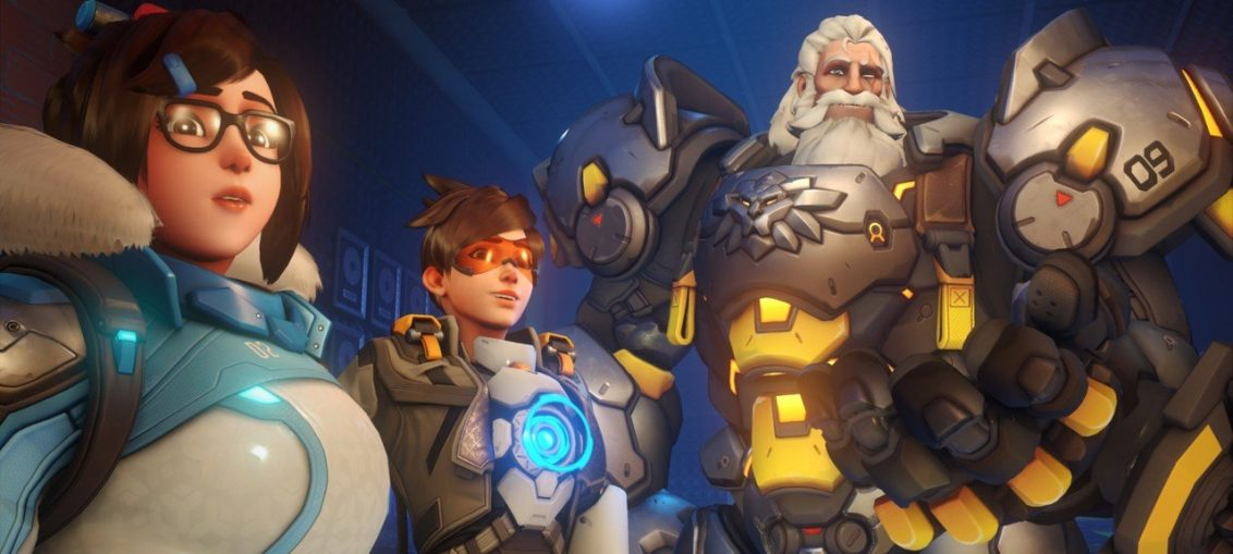 """Blizzard Has """"No Idea"""" When Overwatch 2 Will Be Released, Just Wants To """"Make It Great"""""""