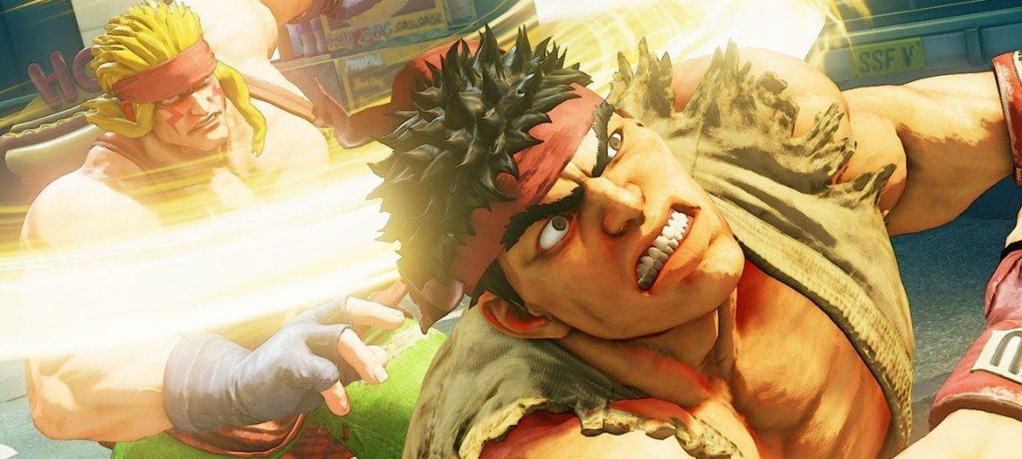 "Capcom Didn't Like The Idea Of A Street Fighter Character In Mortal Kombat, ""Wasn't A Good Fit"""