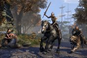 Check Out The Elder Scrolls Online Free Trial & New Dragonhold DLC Content
