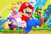 "Chinese Video Game Giant Tencent Wants To ""Create Console Games With Nintendo Characters"""