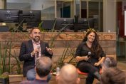 Cybersecurity expert Alex Stamos on what scares him most about the upcoming U.S. presidential election