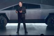 Daily Crunch: Tesla unveils its futuristic Cybertruck
