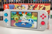 Deals: Nintendo Switch Lite Gets A Black Friday Price Drop (UK)