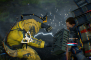 Death Stranding Review – The Wanderer