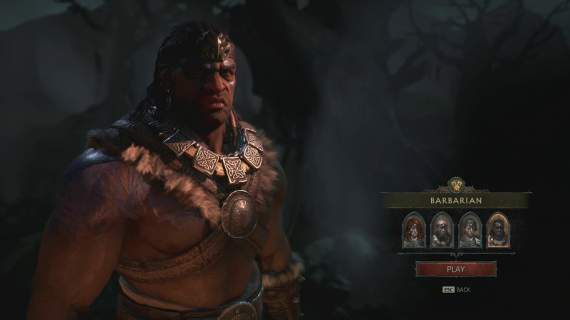 Diablo IV Barbarian Skills And Abilities