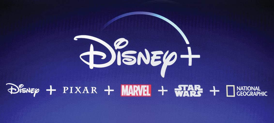 Disney+ not the happiest place on Earth, accounts stolen found on sale