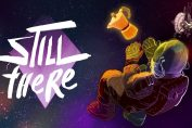 Don Your Spacesuit For Hilarity, Heartbreak And Point-And-Click Puzzles In Still There, Out Today On Switch