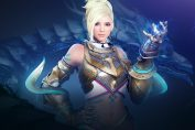 Experience the Mystic Awakening Event in Black Desert Today on Xbox One