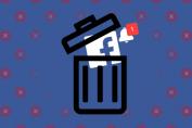 Facebook finally lets you banish nav bar tabs & red dots