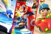 Feature: Best Nintendo Switch Kart Racing Games