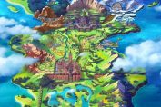 Feature: Pokémon Sword And Shield: What UK Locations Are The Towns In Galar Based On?