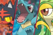 Feature: The Best Three Pokémon Starters From All Gens, As Voted By You