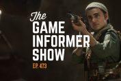 GI Show – Call of Duty: Modern Warfare, Luigi's Mansion 3, And Minnesota Røkkr Interview
