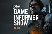 GI Show - Death Stranding, Diablo 4, Overwatch 2, Chorus: An Adventure Musical Interview