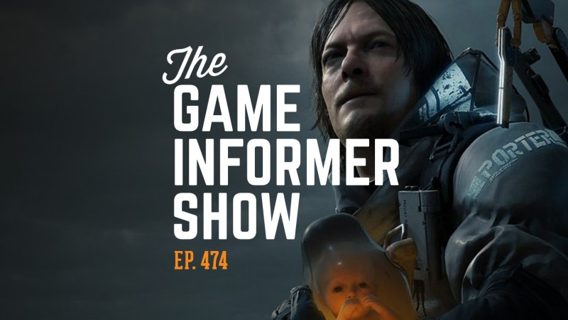 GI Show - Death Stranding, Diablo 4, Overwatch 2, Chorus: An Adventure Musical Interview