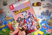 Gallery: Here's A Wee Look At Wargroove's Delightful Deluxe Edition