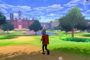 "Game Freak ""Excited"" To See How Pokémon Sword And Shield Players Respond To The Wild Area's Camera"