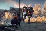 Generation Zero: Alpine Unrest Expansion Available Now on Xbox One