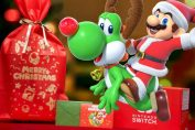 Get Christmas And New Year Wrapped Up With Goodies From The Japanese My Nintendo Store