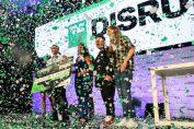 Get student, nonprofit & govt discounts to Disrupt Berlin 2019