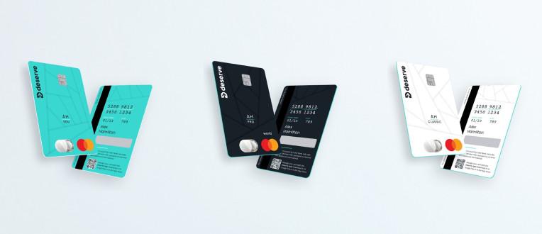 Goldman Sachs leads $50M round for credit card platform Deserve