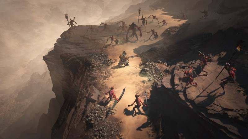 Hands-On With Diablo IV