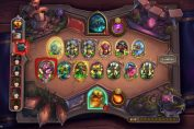 Hands-On With Hearthstone: Battlegrounds