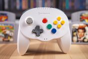 Hardware Review: Hyperkin Admiral - Wireless N64 Controller Goodness