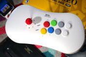 Hardware Review: SNK Neo Geo Arcade Stick Pro - Better Than The Capcom Home Arcade?