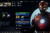 Here's How Loot Works in Crystal Dynamics' Avengers