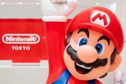 Here's Our First Look Inside Nintendo's New Tokyo Store