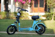 India's electric bike rental startup Yulu inks strategic partnership with Bajaj Auto, raises $8M