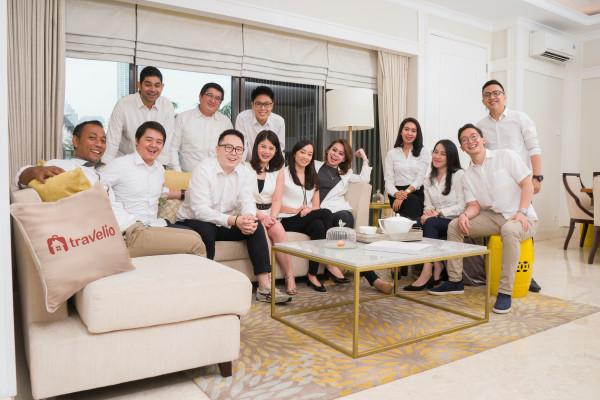 Indonesia's Travelio raises $18M to help tenants rent apartments