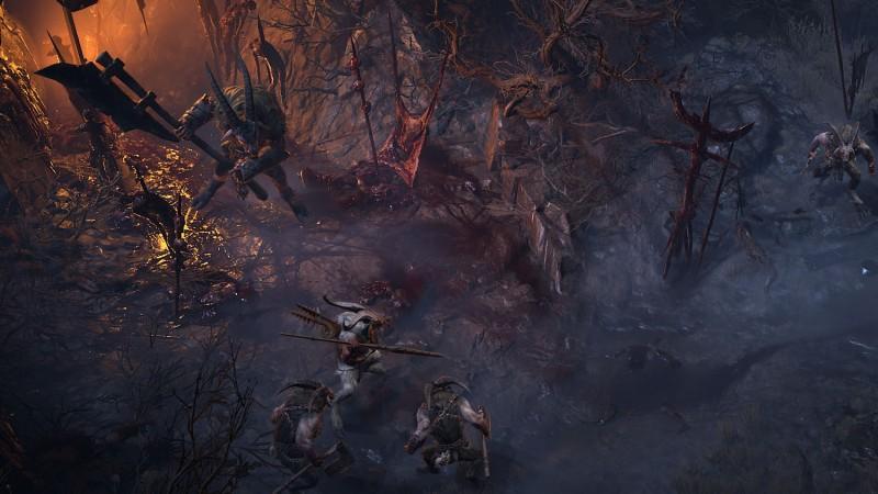 Inside The Open World Of Diablo IV
